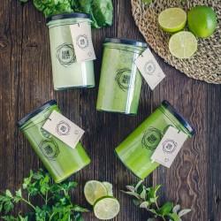 Zielony pakiet